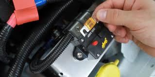 lexus gs430 fuse diagram how to change a car amplifier fuse car audio youtube