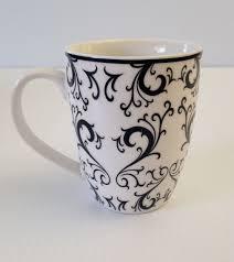 Coffee Mug Designs Huge Design Pac Ceramic Coffee Mug Planter Java Picasso Warhol