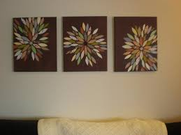 Inexpensive Wall Decor by Diy Artwork For Home Wall Art Ideas For Living Room Diy Diy