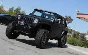 jeep wrangler turquoise for sale west coast customs builds custom jeep wrangler for shaquille o