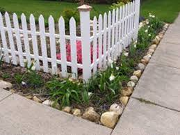 Backyard Corner Landscaping Ideas Backyard Corner Fence Landscaping Ideas U2014 Roof Fence U0026 Futons