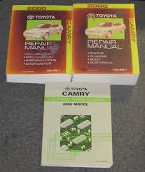 1997 toyota tacoma repair manual other car manuals car manuals u0026 literature vehicle parts