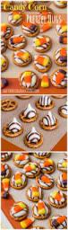halloween pretzel candy corn pretzel hugs recipe candy corn pretzel and holidays