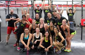 Teh Fitne corporate wellness crossfit atlanta
