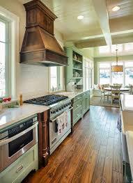 range ideas kitchen shrock premier custom construction kitchens hoods and house