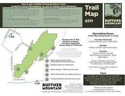 Elac Map Ruffner Mountain Trail Map My Blog