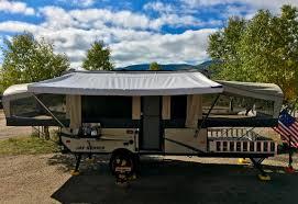 new or used pop up camper rvs for sale rvtrader com