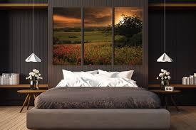Modern Wood Planter by Wall Art Extraordinary Bedroom Canvas Art Bedroom Canvas Art