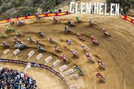 ama motocross on tv the 5 gnarliest tracks of the ama outdoor mx nationals