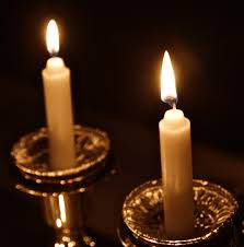 shabbas candles the shabbos project when one candle inspires another ou