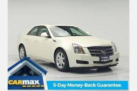 used 2008 cadillac cts used 2008 cadillac cts for sale in ashburn va edmunds