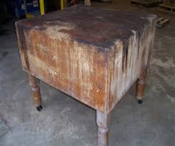 antique butcher block kitchen island products antique butcher blocks