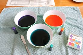 easter egg dye how to dye easter eggs and get vibrant colors