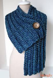 simple pattern crochet scarf elegant crochet scarf patterns for beginners big rib scarf free