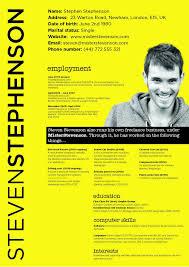 38 best creative resumes images on pinterest cv design resume