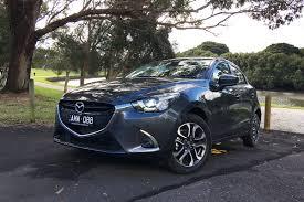 mazda types mazda 2 genki hatch 2017 review carsguide