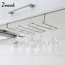 popular wine glass hanger buy cheap wine glass hanger lots from