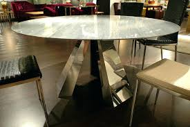 round marble kitchen table marble top dining table designs narrg com