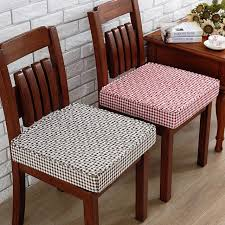White Dining Chair Cushions Vanity Aliexpress Buy Fluid Sponge Thickening Cushion Chair