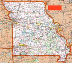 map of missouri hognews state pages missouri