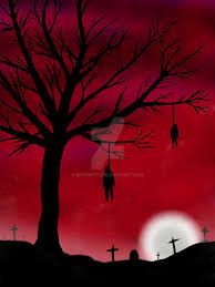 the hanging tree by mourn777 on deviantart