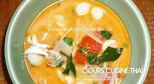 cours de cuisine thailandaise cours de cuisine thaï dans la ville avec bon voyage