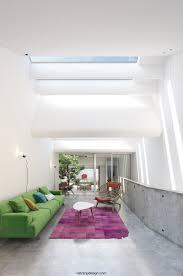 free scene skylight house natrang design