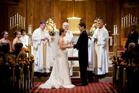 said traditional catholic wedding vows version diy wedding