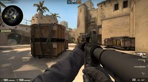 dust map counter strike global offensive s dust ii map gets a complete