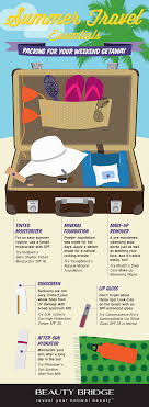 don t forget summer travel essentials when you pack for weekend
