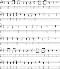 we wish you a merry free ukulele tablature