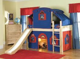 Bunk Bed With Slide Bunk Bed Slide Golbiprint Me