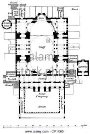 floor plan of hagia sophia byzantium istanbul stock photos byzantium istanbul stock images
