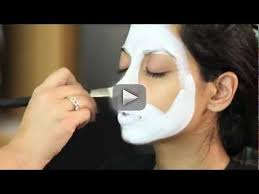 mexican sugar skull makeup tutorial mtv fora in a bind for a costume if you ve got the skills and the supplies try this creepy and