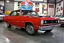 sold 1971 plymouth scamp 318 auto recent paint for sale