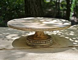16 cake stand this beautiful world rustic cake stand is for you
