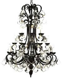 Wrought Iron Chandeliers Mexican Wrought Iron Chandeliers U2013 Massagroup Co