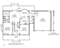 split house plans side split floor plans 4 level side split house plans unique