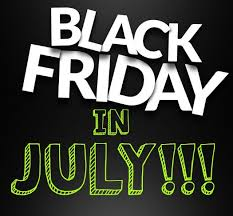 amazon black friday early black friday in july two upcoming amazon deals revealed early