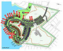 site plan site plan sunset cove a lake virginia community