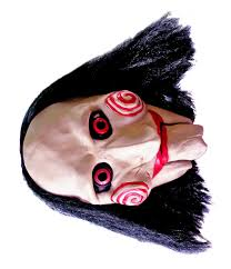 Saw Mask Jigsaw Mask Saw Movies Combomphotos Flickr