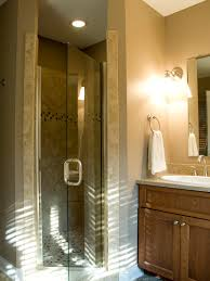 Bathroom With Corner Shower Bathroom Design Traditional Bathroom Shower Idea For Master Bath