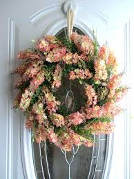 spring wreaths for front door spring wreath for front door best spring door wreaths ideas on
