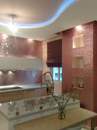 Kitchen Backsplash Wallpaper by 40 Awesome Kitchen Backsplash Ideas Decoholic