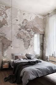 Wallpaper Design Ideas For Bedrooms Best 25 Grey Bedroom Wallpaper Ideas On Pinterest Bedroom