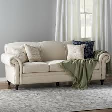 Cottage Style Sofa by Lark Manor Axelle Sofa U0026 Reviews Wayfair