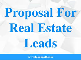 lead panther real estate lead generation company