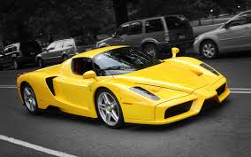 ferrari yellow interior 10 greatest ferraris of all time luxify the lux column