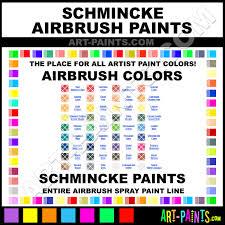 schmincke airbrush spray paint brands schmincke spray paint