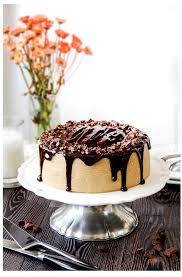salted caramel milk chocolate cake carlsbad cravings